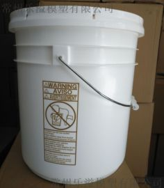 5GAL直罐桶 直身桶