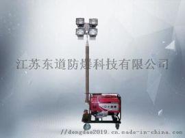 DOD6110 全方位移动照明升降灯 4*500w