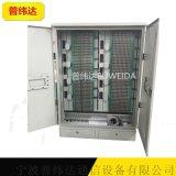 1152芯光纜交接箱用途說明