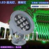 LED投光燈十大品牌,中山投光燈生產廠家