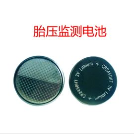 TPMS电池CR2450HT锂锰电池高温纽扣电池