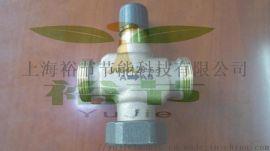 西門子VVG44.20-6.3電動二通螺紋水管閥門