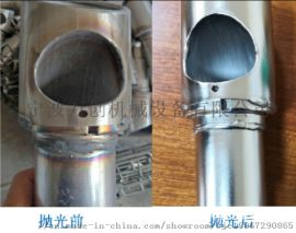 宁波铝铸去毛刺抛光设备