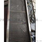 网带式冷却设备双螺旋速冻塔流水线食品速冻装置