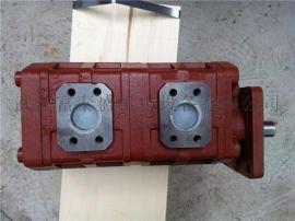 【供应】山东液压齿轮泵装载机液压齿轮油泵 挖掘机液压泵