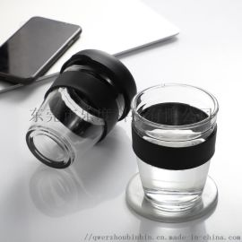 创意礼品咖啡 随手果汁杯 户外便于携带 咖啡杯