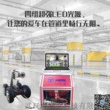 hhwl-CCTV管道检测机器人-23型检测机器人
