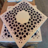 简约造型镂空雕花铝单板 古典造型雕花铝单板