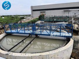 WNG浓缩池中-心传动刮泥机