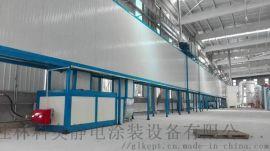 非标定制全自动化喷涂机械厂节能高效,20年经验老厂