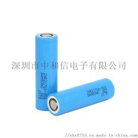 进口电芯18650-50E
