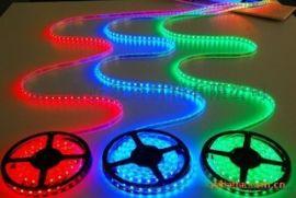 LED软光条水晶胶led软灯条防水胶