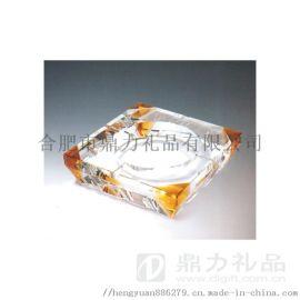 合肥哪里可以买到水晶烟灰缸水晶创意烟灰缸批发团购销售