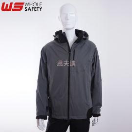 廠家直銷防靜電工作服 定制防靜電服