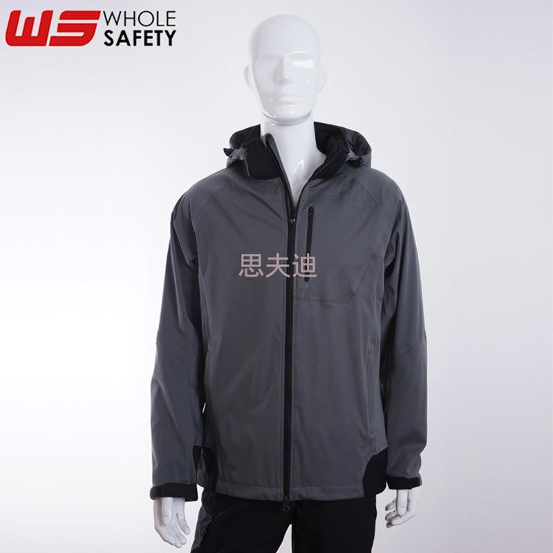 廠家直銷防靜電工作服 定製防靜電服