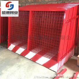 定制基坑护栏网建筑施工临时安全防护栏工地 示围栏道路隔离护栏 修改 本产品采购属于商业贸易行为