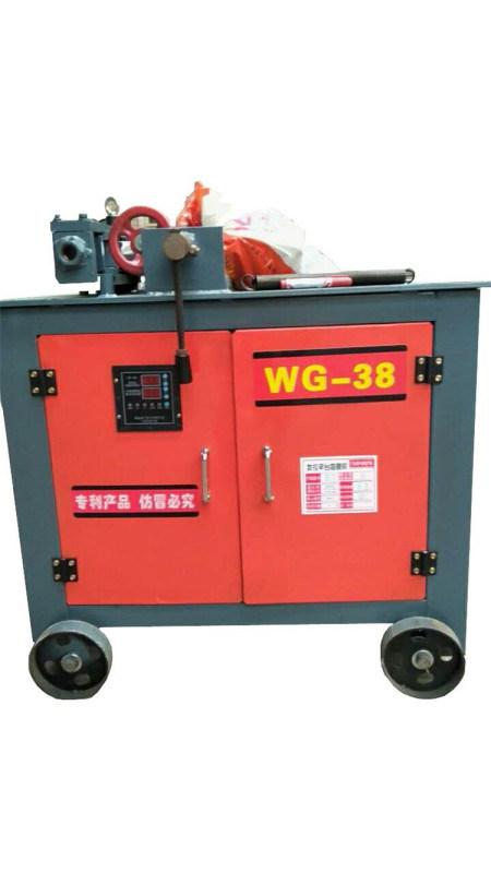 广西玉林38型弯管机电动弯管机价格优惠