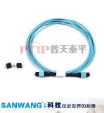 40G QSFP 光纖連接線 跳線