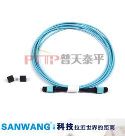 40G QSFP 光纤连接线 跳线
