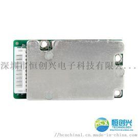 D725 电池保护板_10串 电池保护板-恒创兴