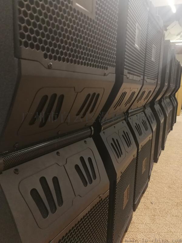 DIASE 戴斯双10寸V20线阵音响