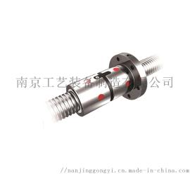 南京工艺机床丝杆厂 XDK轻载型旋转螺母滚珠丝杆