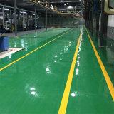 环氧地坪-专业工厂地坪施工-耐磨无尘-环氧自流平