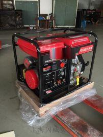管道全自动焊机动力电焊机190A柴油
