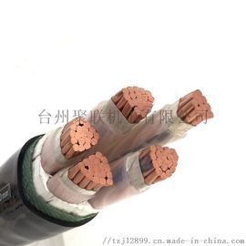 电力电缆YJV-0.6/1KV