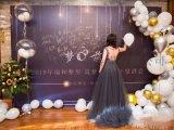 清城區小熊派對求婚策劃氣球佈置DK婚禮定製寶寶宴