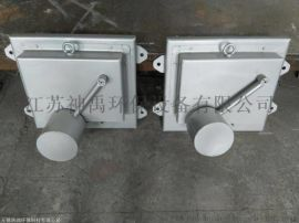 不銹鋼浮筒限流閥自控截污裝置