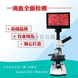 一滴血检测仪