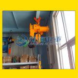 龍升防爆環鏈電動葫蘆,防爆電動葫蘆,可定製