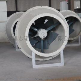 SJG斜流风机,玻璃钢斜流风机,管道增压斜流风机