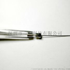 一鼎T3.15A250V玻璃管保险丝3.6*10