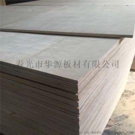 包装箱用杨木胶合板 杨木贴面胶合板
