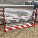 基坑围挡护栏 安全警示基坑护栏