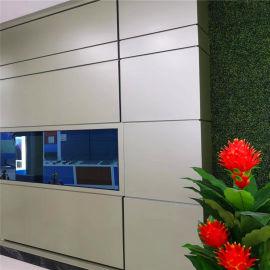 铝合金铝单板与复合铝塑板的差异