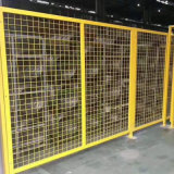 移動車間護欄網/倉庫車間隔離網