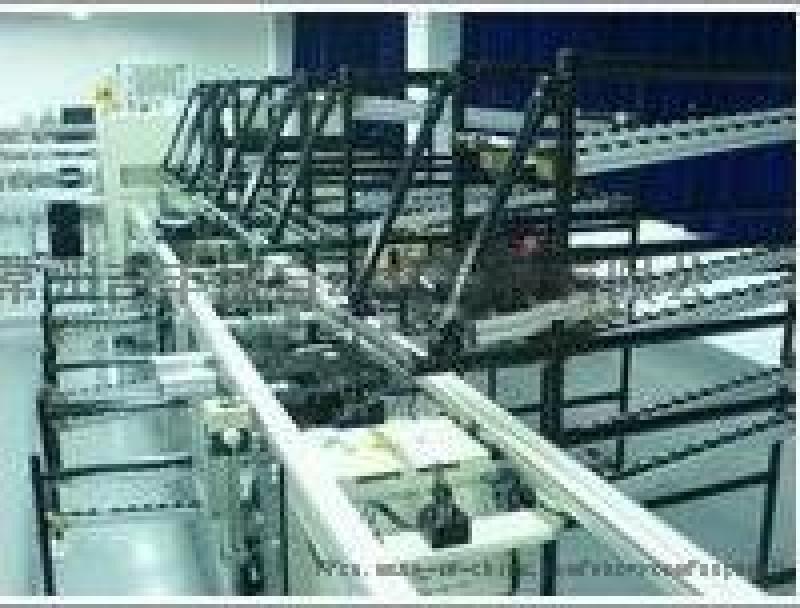 可定製高效線棒工位料架