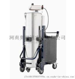 河南工业吸尘器大功率脉冲集尘机器吸尘吸水机