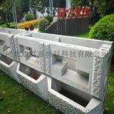 河北旭群阶梯护坡模具的图片于构造原理