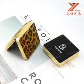 化妆品气垫盒包装 15G方形气垫盒包装