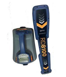 雷迪管线探测仪RD8100地下金属探测器