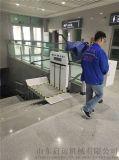 殘疾人爬樓設備輪椅升降臺昆明市斜掛電梯廠家