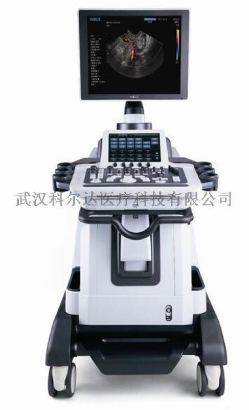 Apogee3800全数字彩色多普勒超声诊断系统
