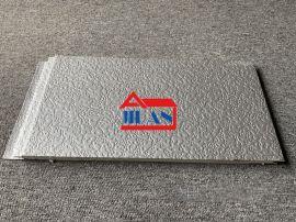 木纹 浮雕 氟碳 仿石金属外墙保温装饰板