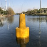 航道浮标 警示浮标 塑料警示航标浮标