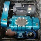 稳定性好罗茨真空泵SR-T250抽速大**低