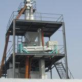 山東雞鴨鵝飼料顆粒廠家 10噸玉米顆粒飼料加工機組